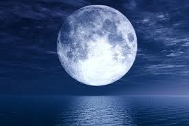 Menggembungnya bulan Sabit
