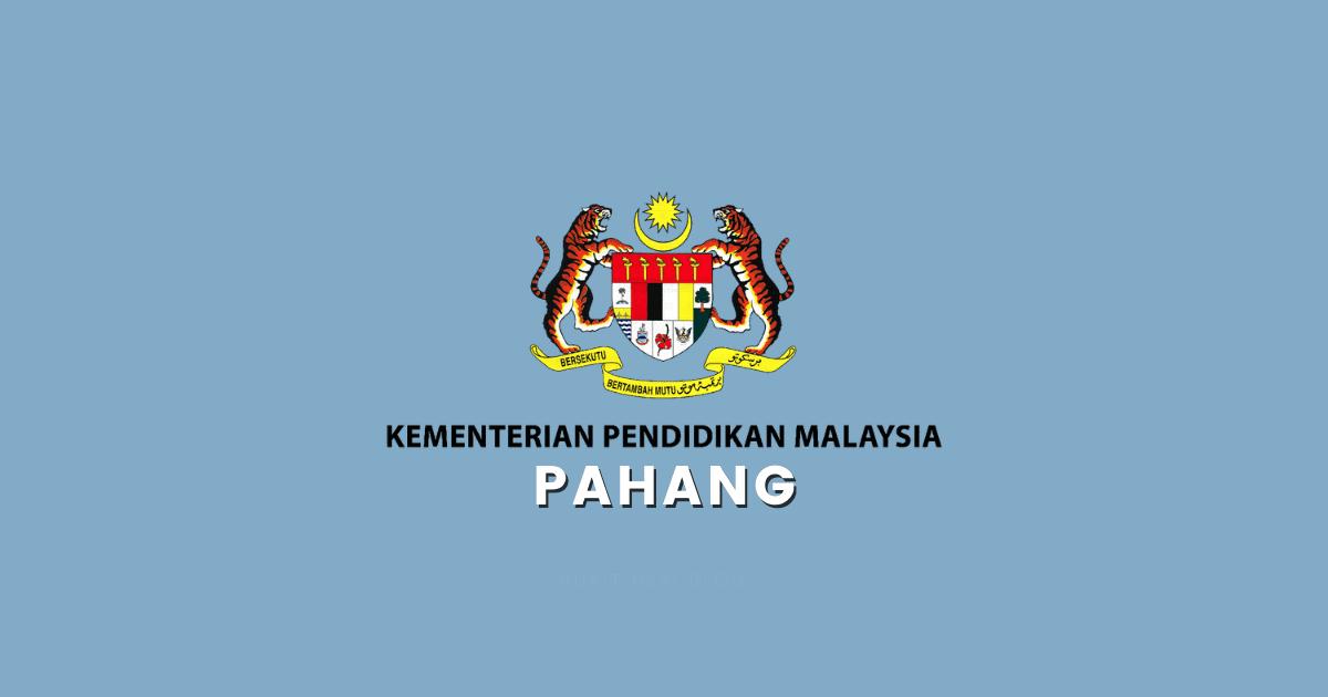 PPD Pahang