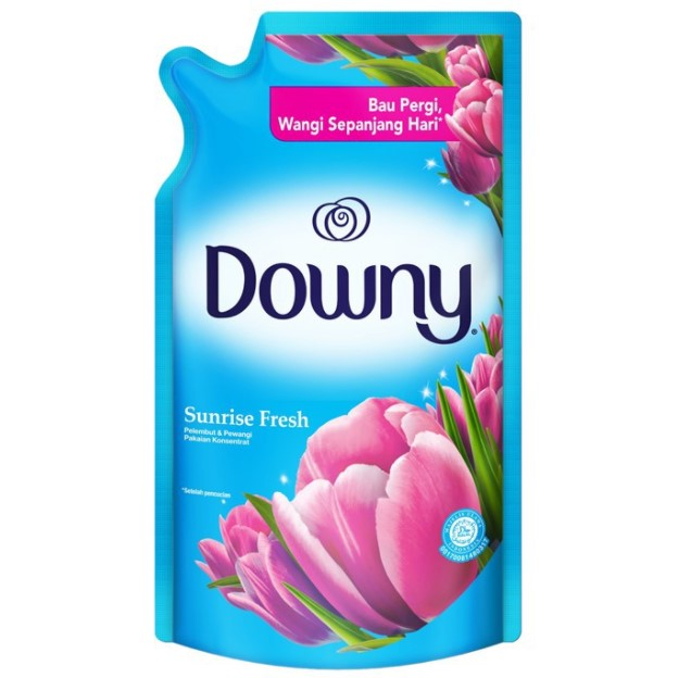 pewangi Downy yang paling wangi