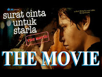 DOWNLOAD SURAT CINTA UNTUK STARLA (2017) SHORT FILM FULL CHAPTER MOVIE