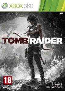 یاری بۆ ئێكس بۆكس Tomb Raider xbox 360 torrent