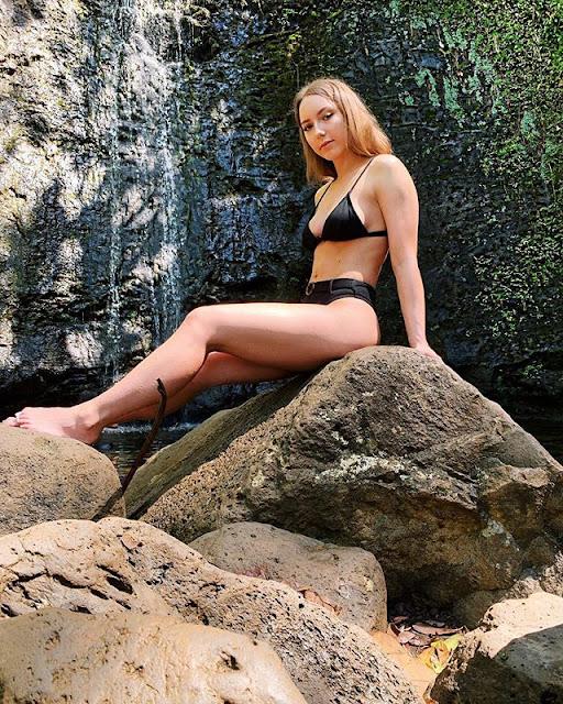 Hailie Jade Hot & Sexy pics