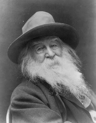 Questo concime, Walt Whitman, 1819-2019