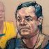 """Joaquín """"El Chapo"""" Guzmán lanzó una carcajada ante los aspirantes a jurado en la corte de Nueva York"""