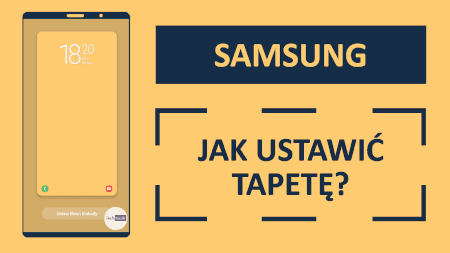 Samsung Ustawianie Tapety