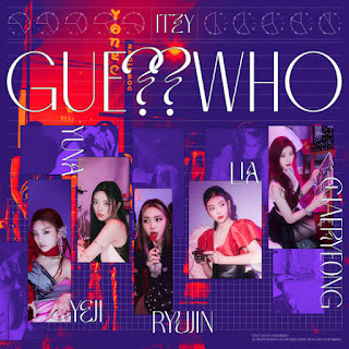 ITZY - In the morning