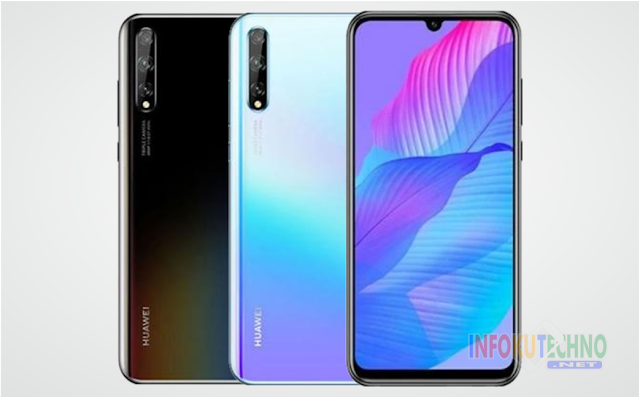Huawei P Smart S Full Spesifikasi & Harga Terbaru