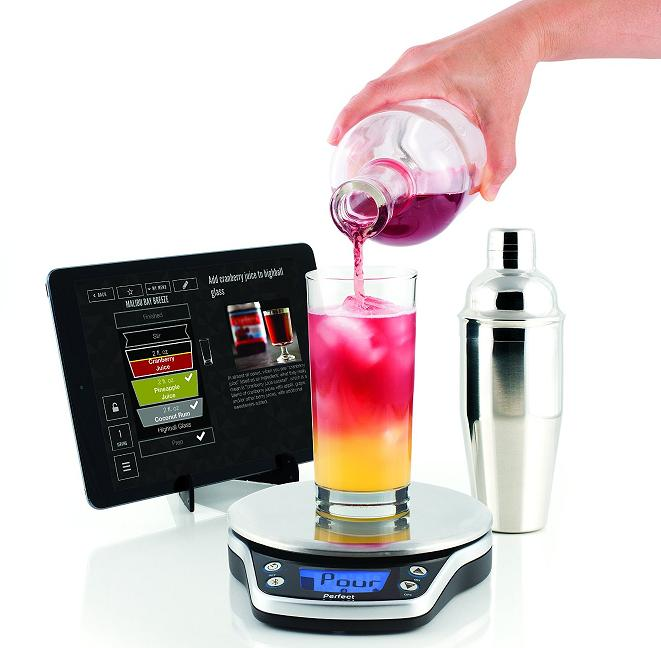 15 best kitchen gadgets for your kitchen for Perfect kitchen pro smart scale