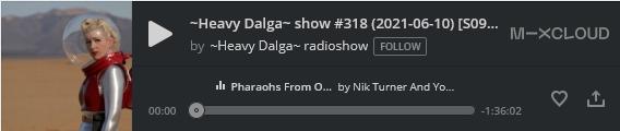 heavy dalga show #318