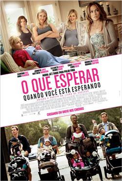 oqueesperar Download   O Que Esperar Quando Você Está Esperando   DVDRip AVi (2012)