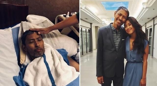 Pria dengan kanker stadium akhir disembuhkan setelah doa berjaga-jaga
