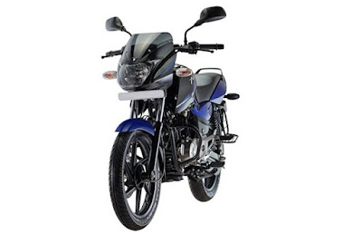 New Bajaj Pulsar 150 HD Photo gallery