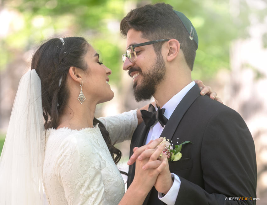 Jewish Wedding Photography University of Michigan Chabad House by SudeepStudio.com Ann Arbor Wedding Photographer