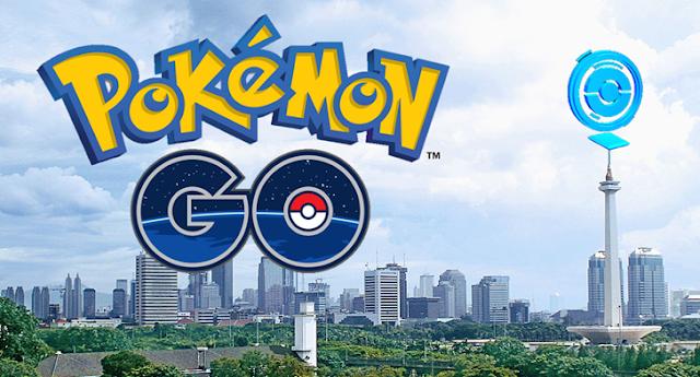 Pokémon Go invade Sudeste Asiático - MichellHilton.com