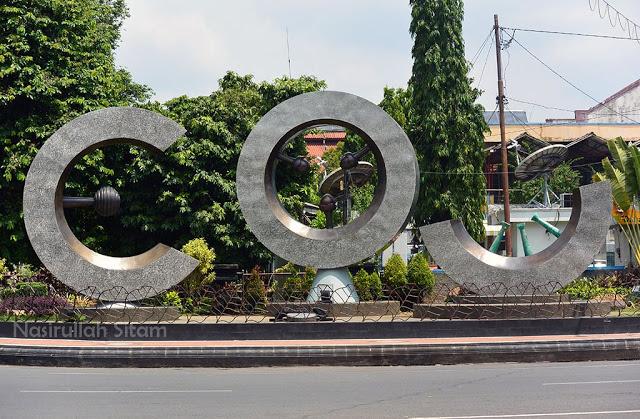 Alun-alun Kota Kudus