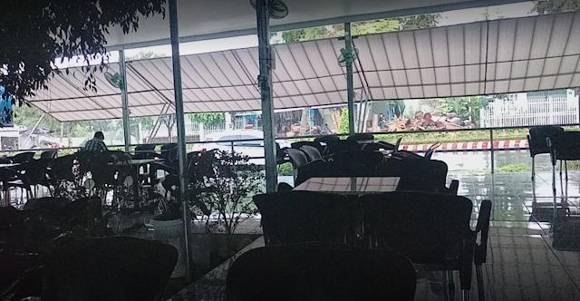 Quán cafe Ngon Sa Đéc