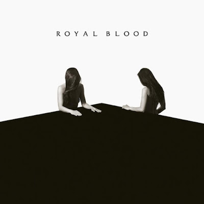 "Royal Blood Score No. 1 Album In The UK with ""How Did We Get So Dark?"""