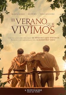 Cine   El verano que vivimos