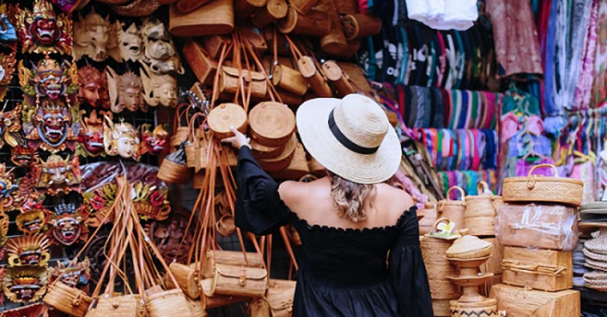 Rekomendasi Wisata Belanja di Bali yang Harus Dijelajahi
