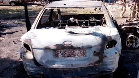 Pokolgépek robbantak Kirkukban, halálos áldozatok is vannak