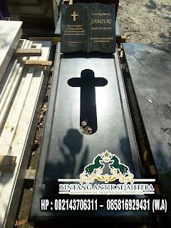 Granit Untuk Kuburan