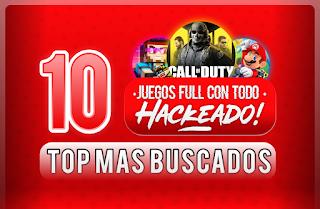 TOP 10 JUEGOS DIVERTIDOS CON TODO ILIMITADO 2019 OCTUBRE