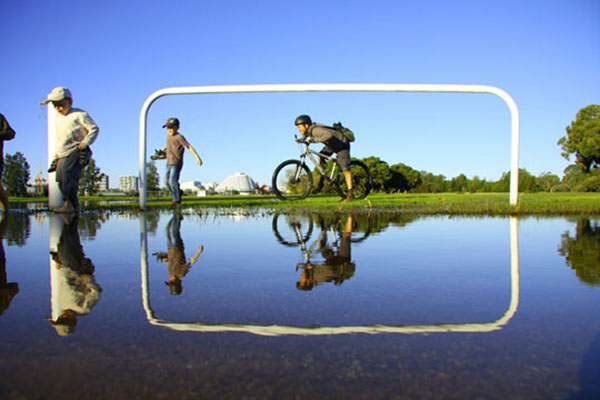 Striking Examples of Reflection in Photography