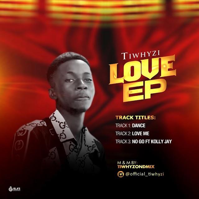 [BangHitz] [Music] Tiwhyzi - Love EP