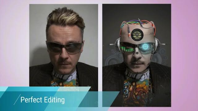 Edit professional photoshop manipulation and photo retouch - photo manipulation techniques - image editor job