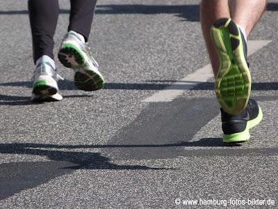 Marathon, Laufen, Strasse