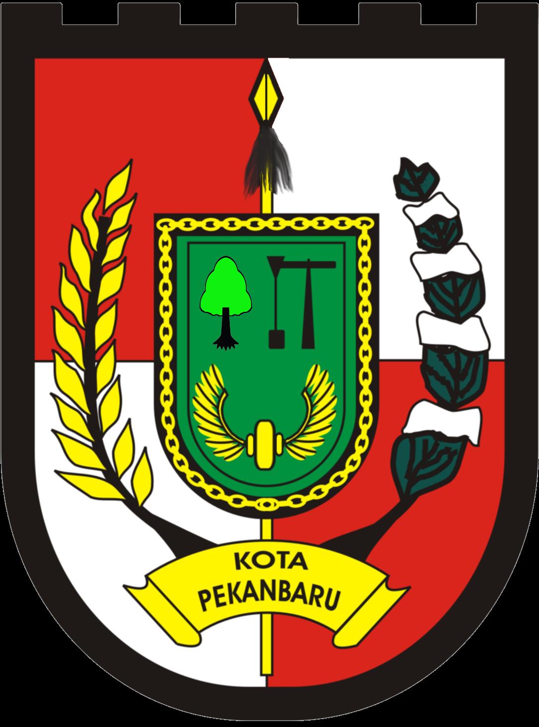 Logo Provinsi Riau : provinsi, Makna, Lambang, Pekanbaru, RiauMagz