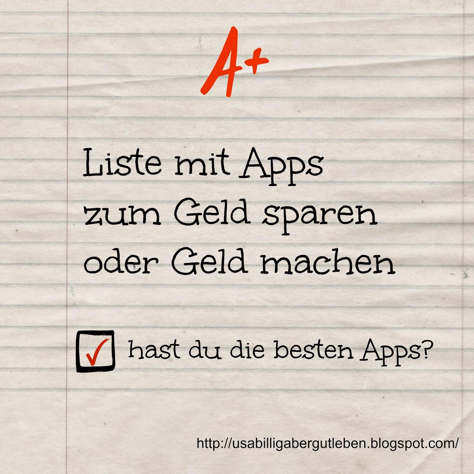 Diese App's solltest du dir anschauen