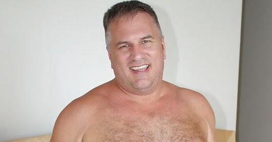 Erotic male masturbation
