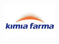 Lowongan Kerja PT Kimia Farma (Persero) Tbk Oktober 2020