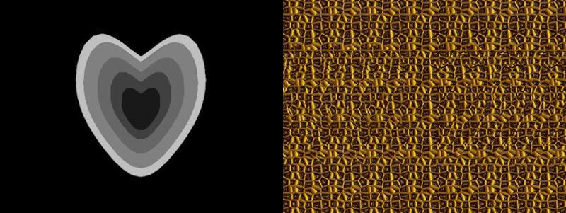 Mengenal Stereogram Dan Cara Melihat Stereogram