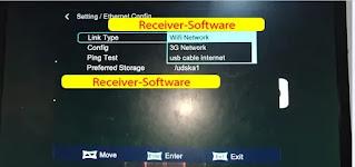 Leg N24 Pro 1506t HD Receiver New Software 14 October 2020