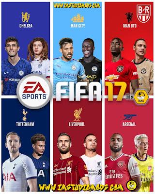 FIFA 17 IMs Mod 2019/2020