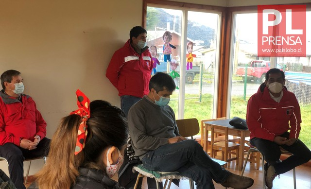 Alianza entre municipio y Junji Aysén