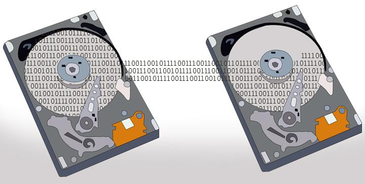 installer un deuxi me disque dur sur pc portable astucesinformatique. Black Bedroom Furniture Sets. Home Design Ideas