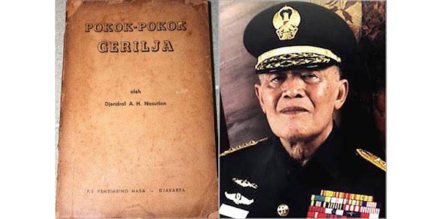 Kenang Jenderal Nasution, Rizal Ramli: Sampai Meninggal Keluarga Pak Nas Tinggal Di Rumah Dinas