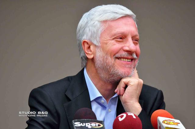 Εργοτάξιο αθλητικών εγκαταστάσεων θα γίνει η Πελοπόννησος