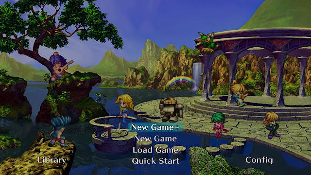 Análise: SaGa Frontier Remastered (Switch) renova um clássico cult dos RPGs de forma exemplar