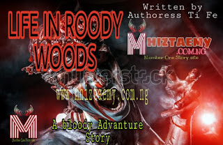 Life In Roody Woods - Episode 3