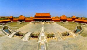 Kota Terlarang Beijing