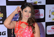 Poonma Bajwa at Mirchi Music Awards 2016 south