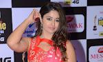 Poonma Bajwa at Mirchi Music Awards 2016 south-thumbnail