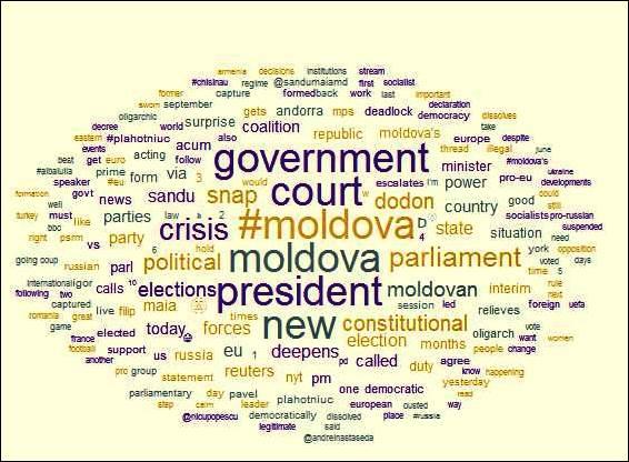 stiri noi informatii criza moldova