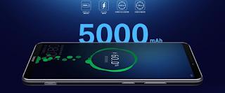 أفضل 10 هواتف ذكية من حيث جودة البطارية 2018