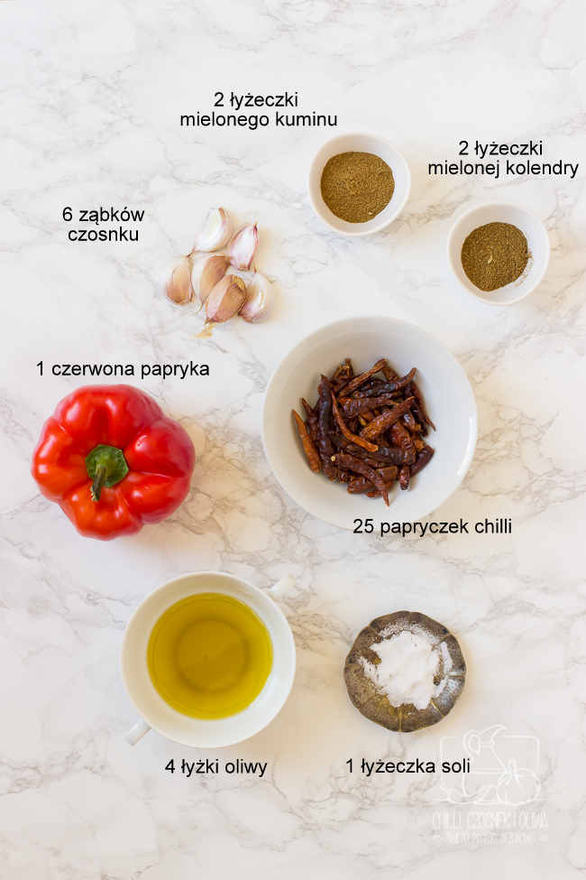 Sprawdź, jak prosto zrobić domową pastę harissa - niezastąpioną przyprawę kuchni tunezyjskiej.