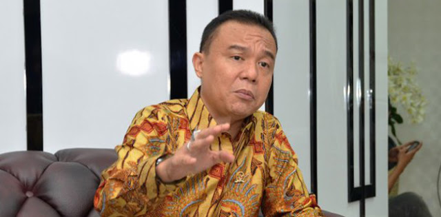 DPR Janji Dengarkan Aspirasi dan Terus Kawal Seluruh Pasal Omnibus Law
